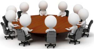 Convocazione Commissione Consiliare n. 1 – giovedì 9 luglio 2020