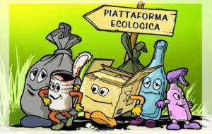 LIMITI DI ACCESSO IN PIATTAFORMA ECOLOGICA COMUNALE