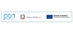 """Fondi Strutturali Europei – Programma Operativo Nazionale """"Per la scuola, competenze e ambienti per l'apprendimento"""" 2014-2020"""