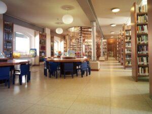 Orari apertura biblioteche comunali da lunedì 26 aprile