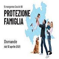 EMERGENZA COVID-19 – PROTEZIONE FAMIGLIA