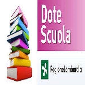 DOTE SCUOLA REGIONE LOMBARDIA 2021/22 – MATERIALE DIDATTICO