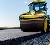 Lavori di asfaltatura e manutenzione stradale