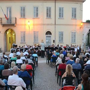 Concerto d'estate – Corpo Musicale S.Pietro all'Olmo