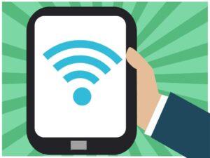WiFi4EU – Attivo il servizio WiFi pubblico e gratuito