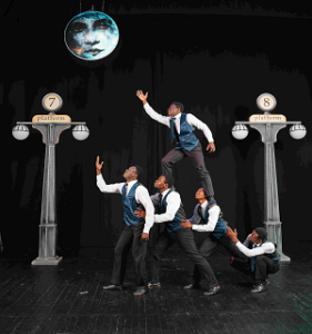 LET'S TWIST AGAIN – THE BLACK BLUES BROTHERS – domenica 5 settembre