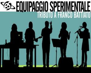 EQUIPAGGIO SPERIMENTALE – CONCERTO TRIBUTO A FRANCO BATTIATO – LUNEDI' 6 SETTEMBRE