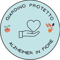 25 Settembre Inaugurazione GIARDINO PROTETTO – Alzheimer in Fiore