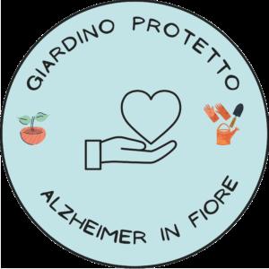 GIARDINO PROTETTO – Alzheimer in Fiore-